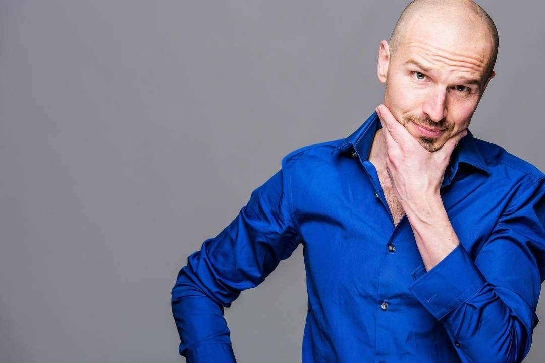 Speciale Crypto, Montemagno intervista Thomas Bertani