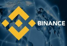 token Binance