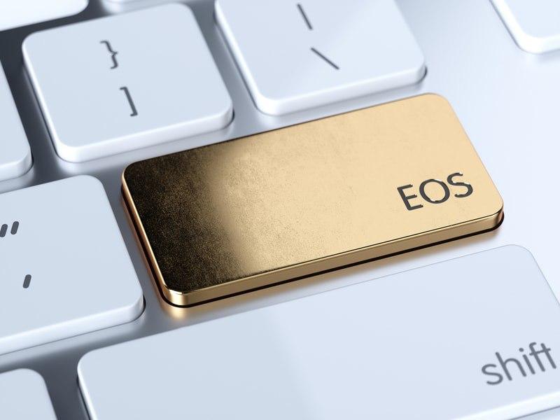 Tutto quello che c'è da sapere su EOS