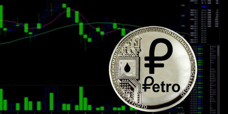 Il Petro sui mercati il 20 agosto