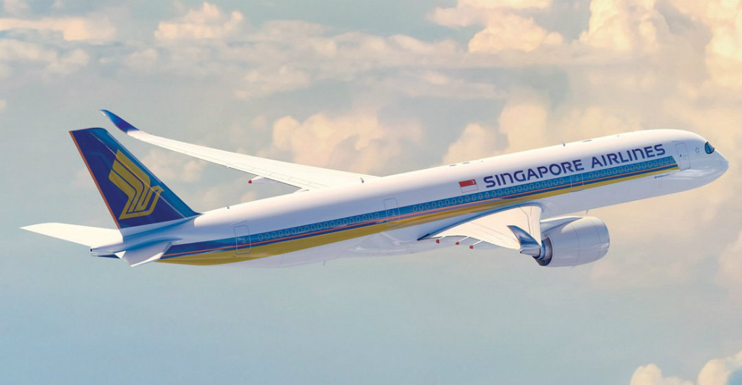 Singapore Air attiva il suo wallet