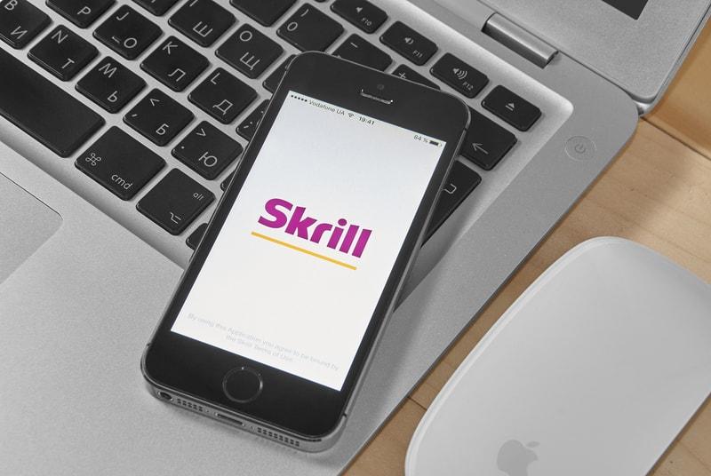 Anche Skrill lancia il trading di criptovalute