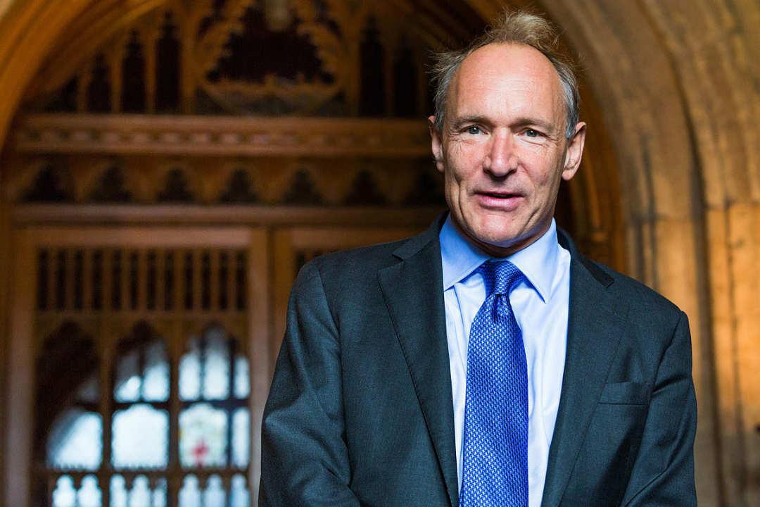 """Berners-Lee: """"il Web è fallito"""". Viva la blockchain"""