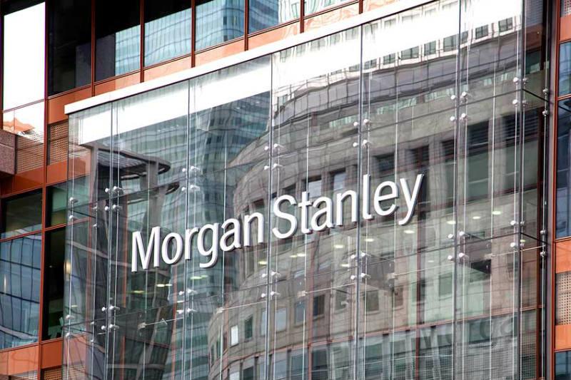 Morgan Stanley si butta sui beni digitali