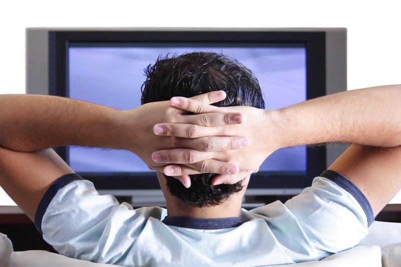 Guardi la tv e intanto estrai le crypto