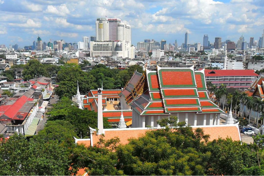 Thailandia, al lavoro per una crypto di Stato