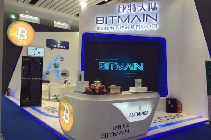 La guerra dei due mondi, BitMEX contro Bitmain