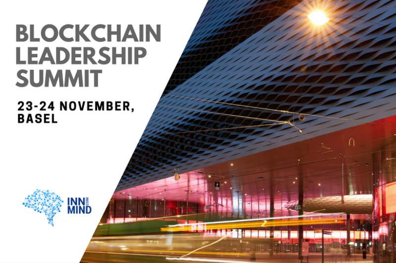 Torna il più grande blockchain summit della Svizzera