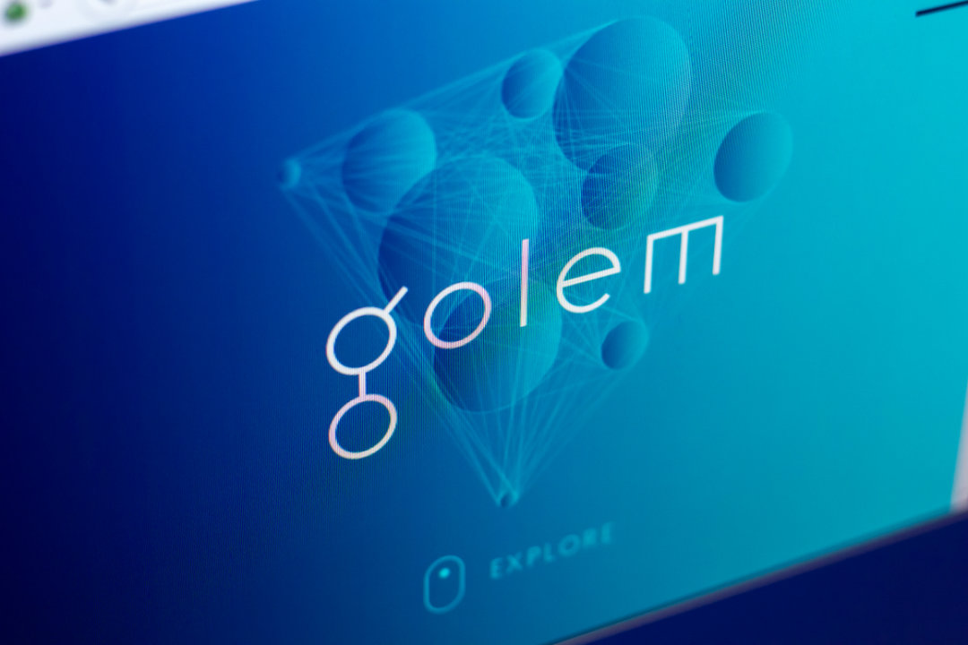 Novità da Golem ma il mercato resta scettico