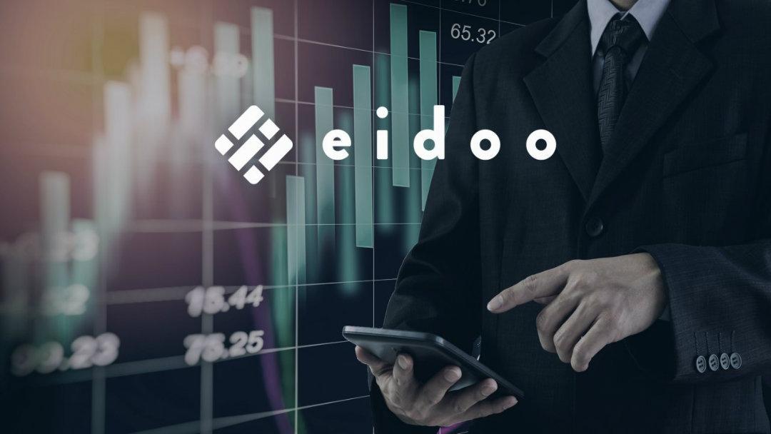Eidoo, il wallet bitcoin pronto anche per iOS