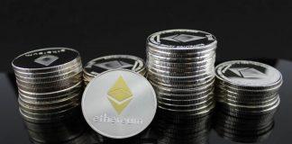 Ethereum block reward