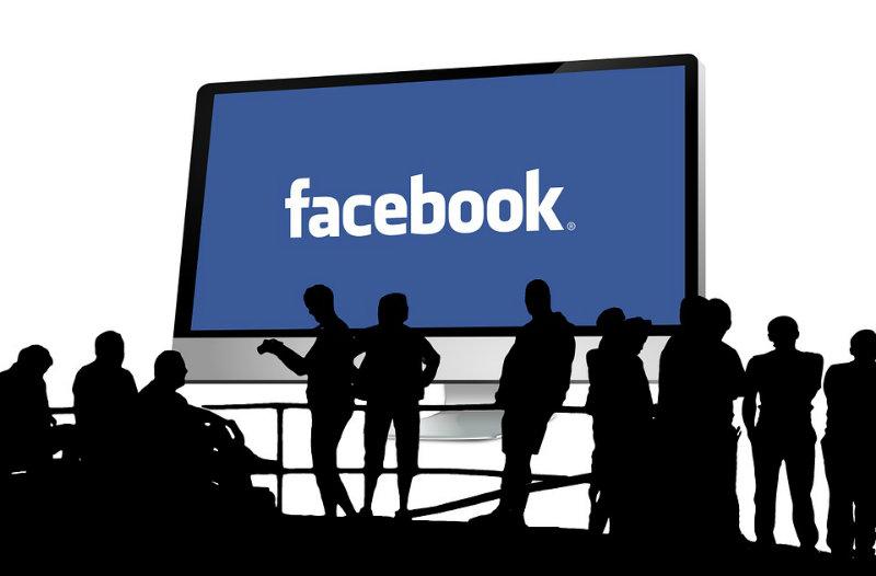 Facebook come Golia, ma arrivano i nuovi Davide