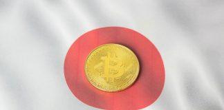 Giappone criptovalute