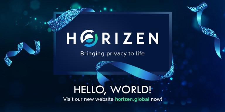 ZenCash cambia nome in Horizen