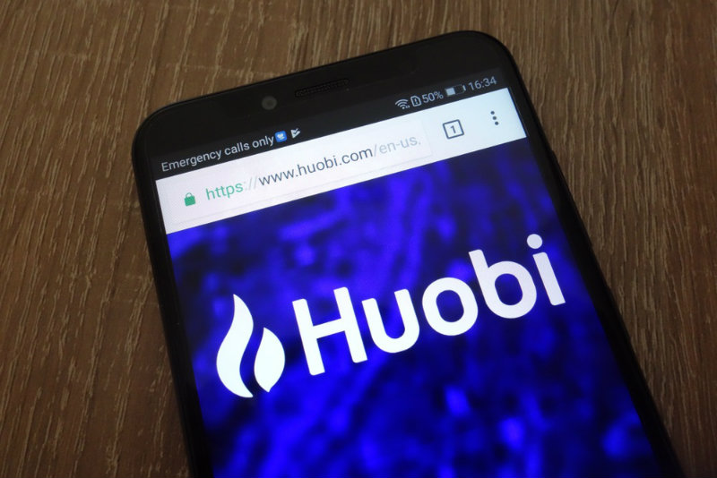 Huobi può diventare il primo exchange quotato in borsa