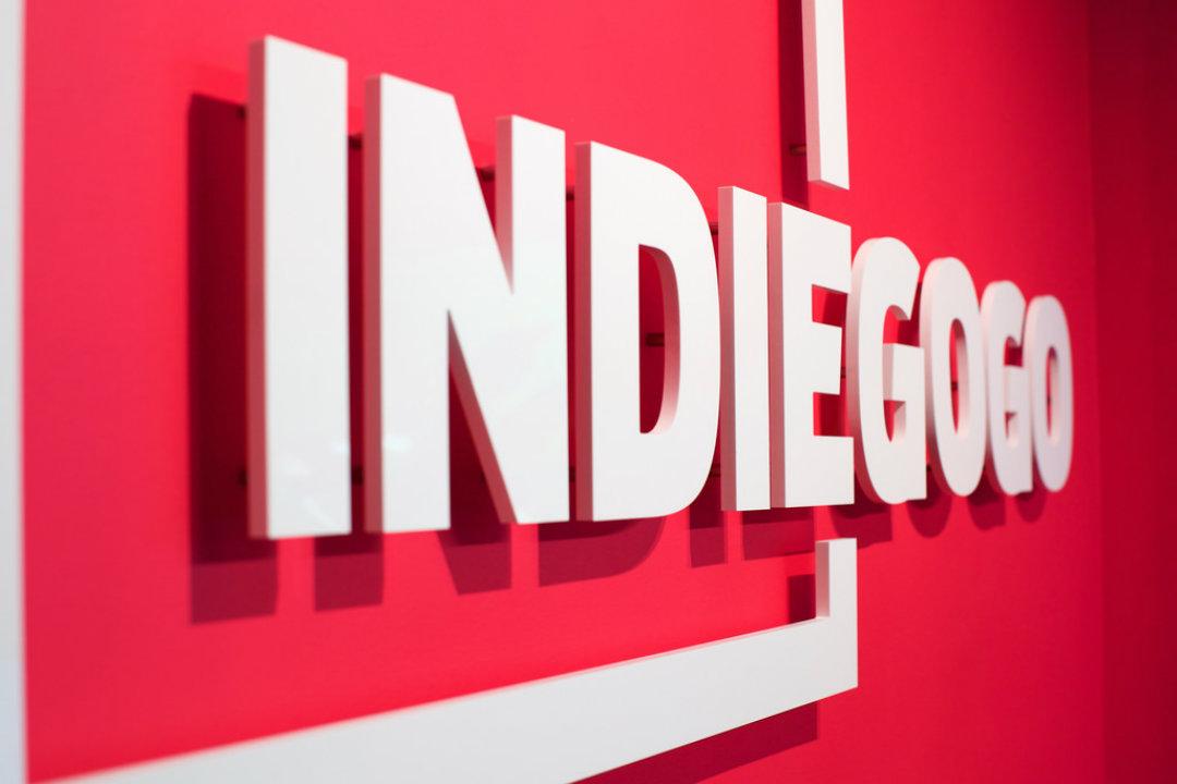 ICO Indiegogo