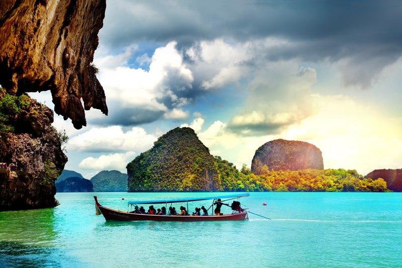 Thailandia ICO- friendly, 50 progetti in un mese