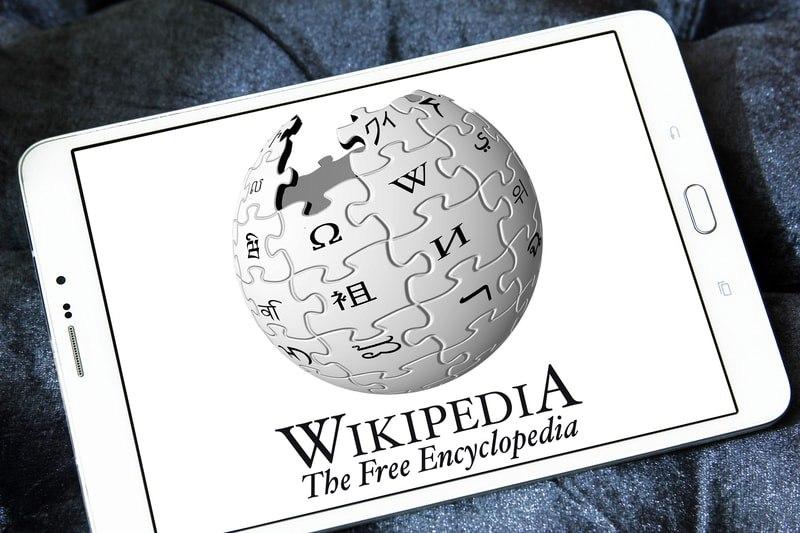 "Jimmy Wales: ""Nessuna ICO per Wikipedia"""