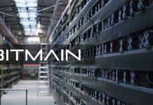 IPO Bitmain