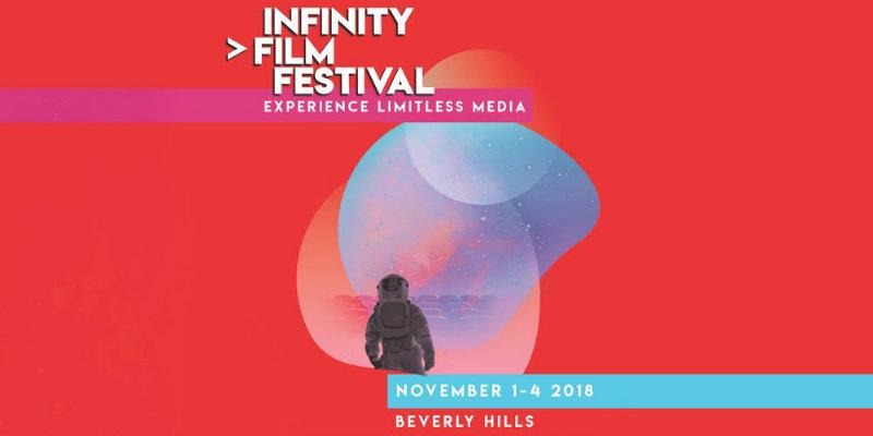 Beverly Hills ospita l'Infinity Film festival