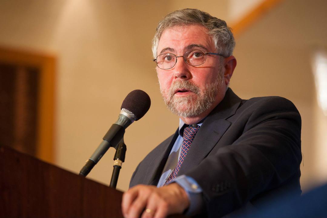 """""""Bitcoin ha più futuro dell'oro"""". Parola di Krugman"""