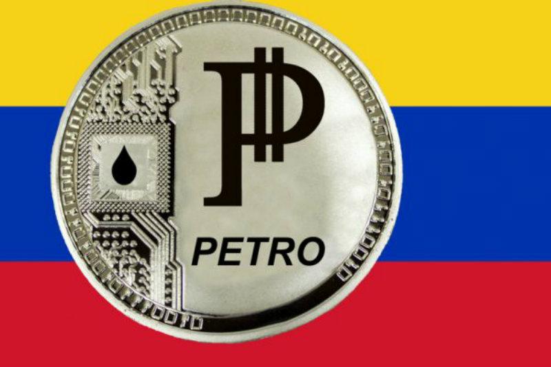 Il Venezuela è da oggi un Paese crypto
