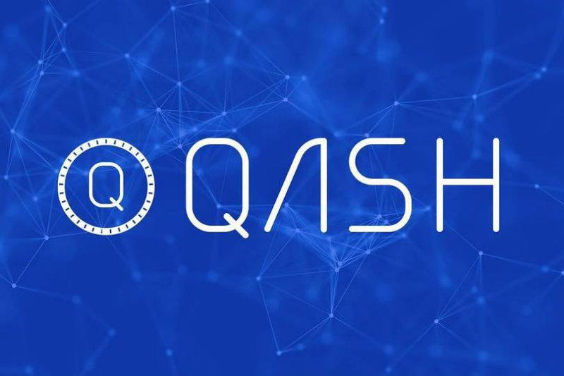 Qash lancerà a breve la nuova piattaforma
