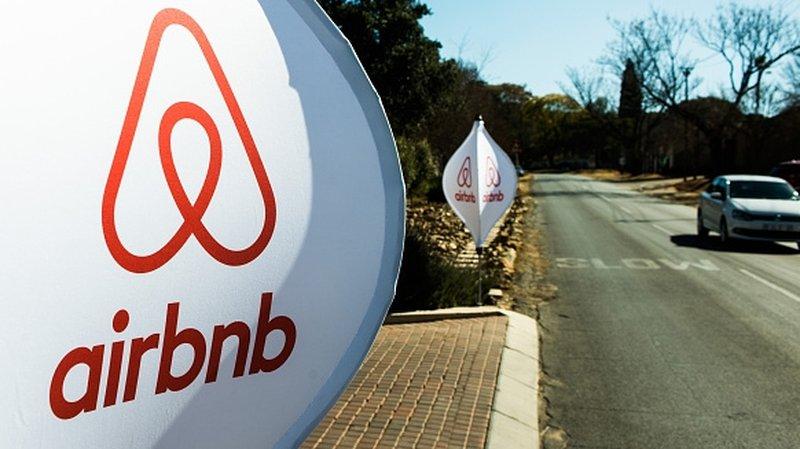 Il co-founder di Airbnb finanzia SFOX
