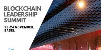 Swiss Blockchain Summit