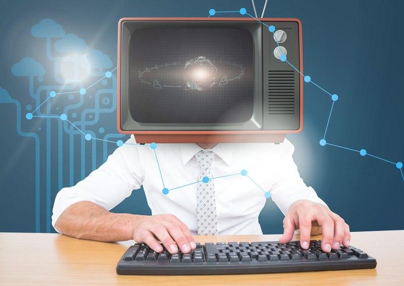 blockchain digital marketing
