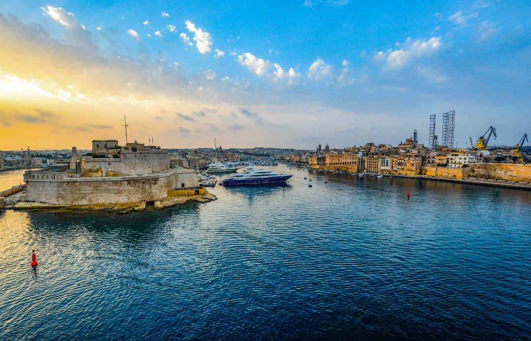 A Malta nasce la Blockchain University