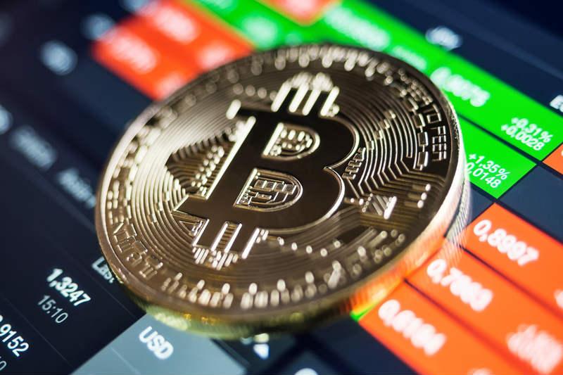 L'Orso riprende la scena, Bitcoin sul supporto