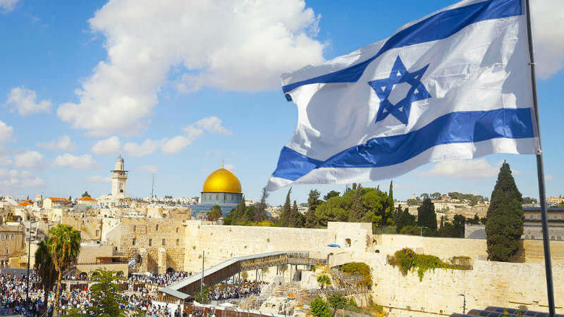 Israele studia il Crypto Shekel