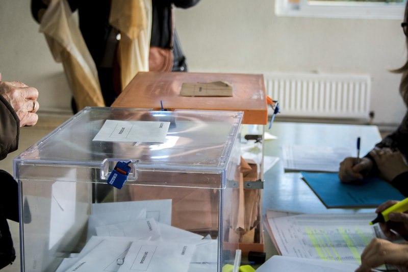 North Carolina, basta donazioni elettorali in crypto