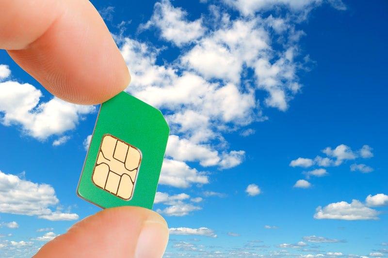 Criptovalute a rischio per colpa della SIM