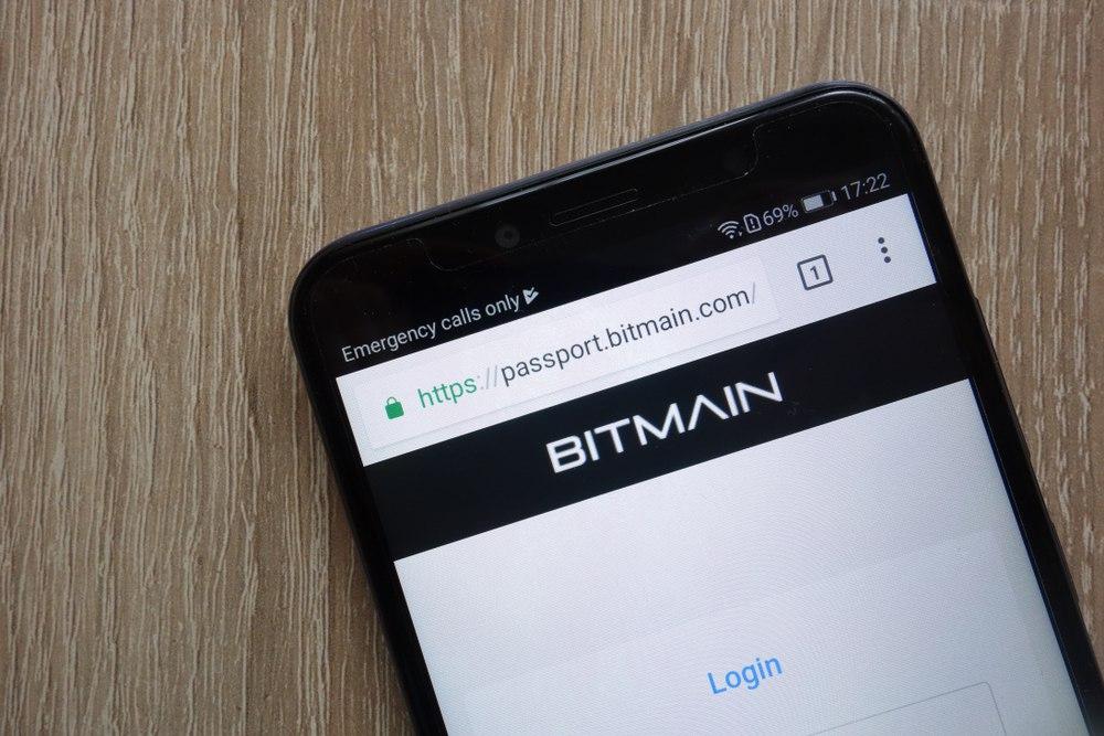 Bitmain accusata di manovrare Bitcoin Cash