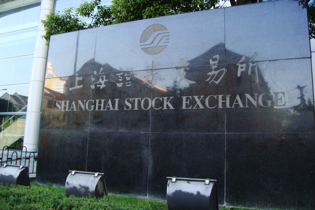 Lo Shanghai Stock Exchange sposa la blockchain