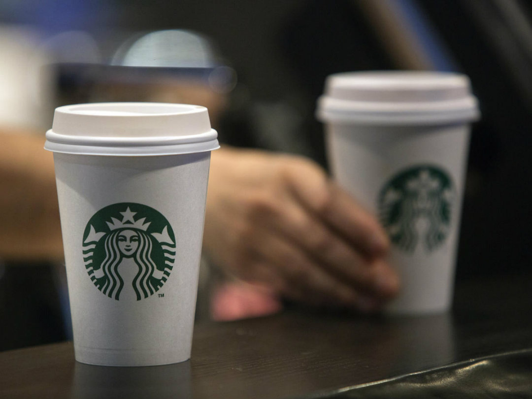 Starbucks va sulla blockchain