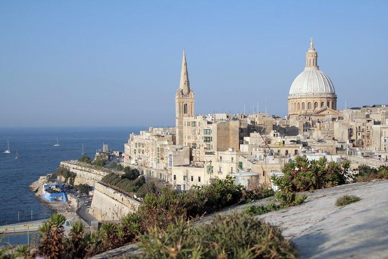 Parte da Malta la rivoluzione dei token security