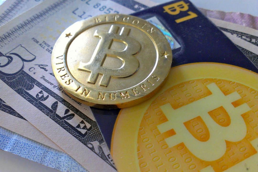 transazioni Bitcoin