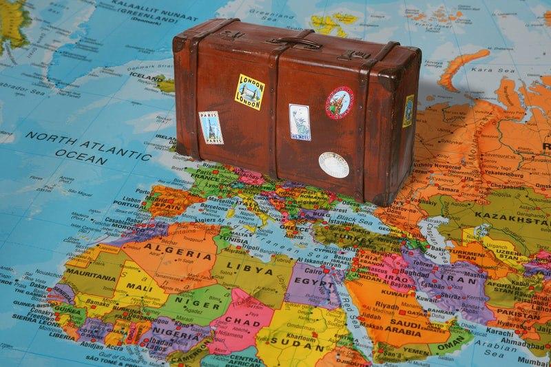 TravelbyBit punta alla Nuova Zelanda
