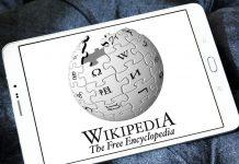 wikipedia Token