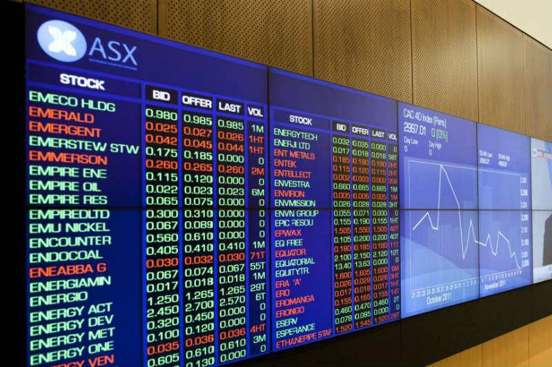 stock exchange crypto