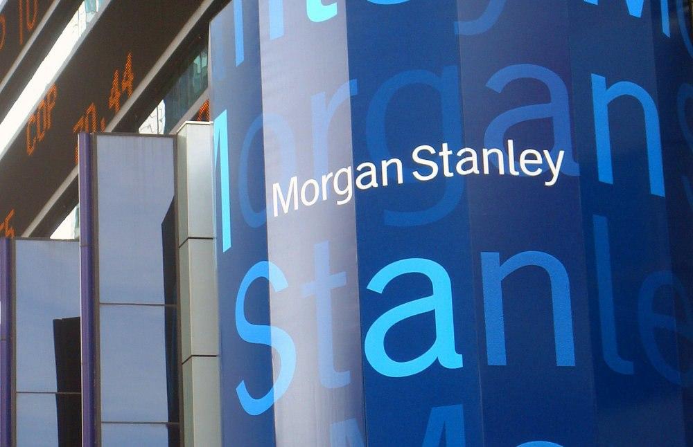 Morgan Stanley, pronto il Bitcoin Swap Trading