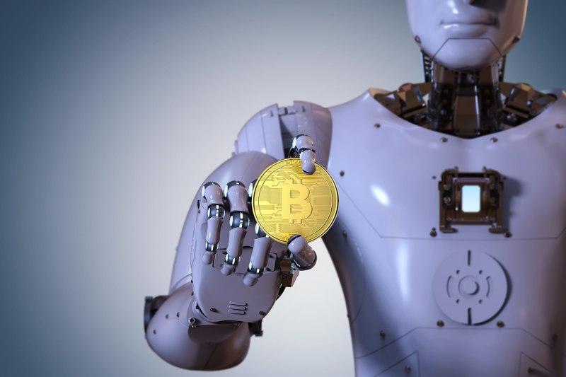giocatori chiave nel mercato di bitcoin)