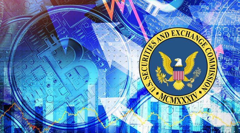 La SEC vieta due veicoli di investimento su BTC ed ETH