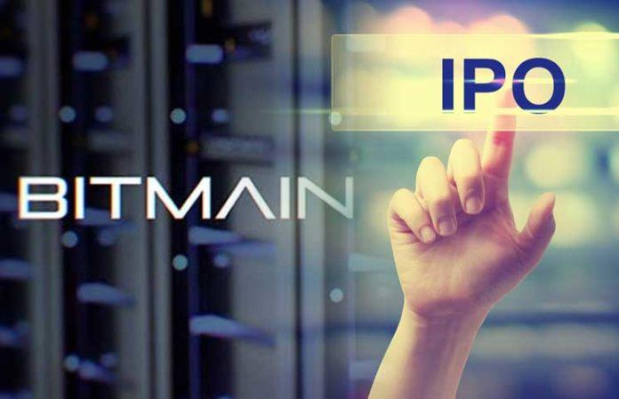 La IPO di Bitmain è una copertura