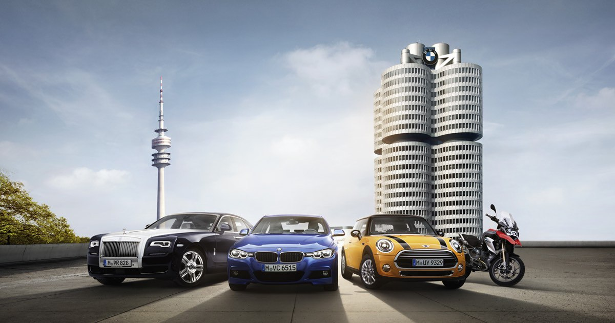 La strategia blockchain di BMW