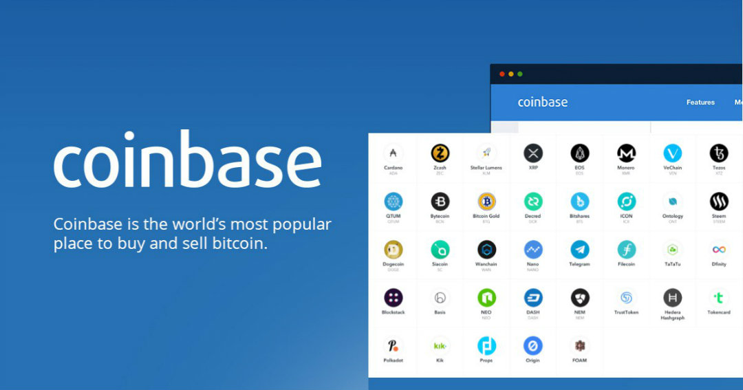 Coinbase news, nuovi strumenti per gli investitori alle prime armi