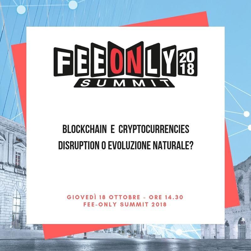 Consultique, Verona ospita un importante evento anche dedicato alle crypto
